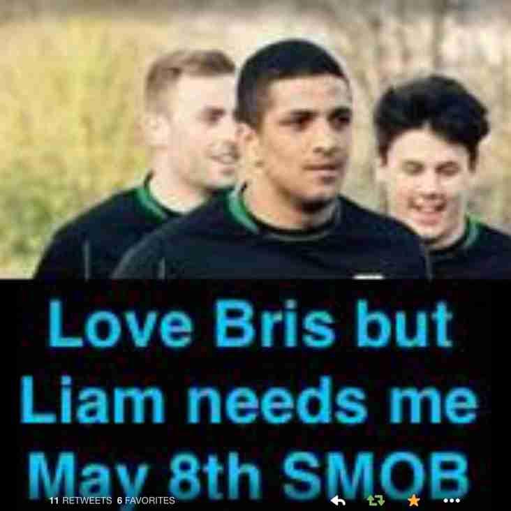 Liam's Day