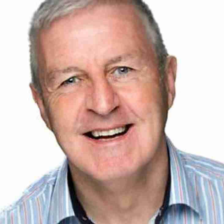 Radio Bristol Geoff Twentyman interview