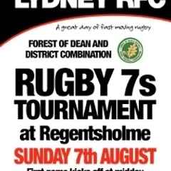 Rugby Sevens at Regentsholme