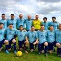 OLD MANCS 3's vs Old Blackburnians A