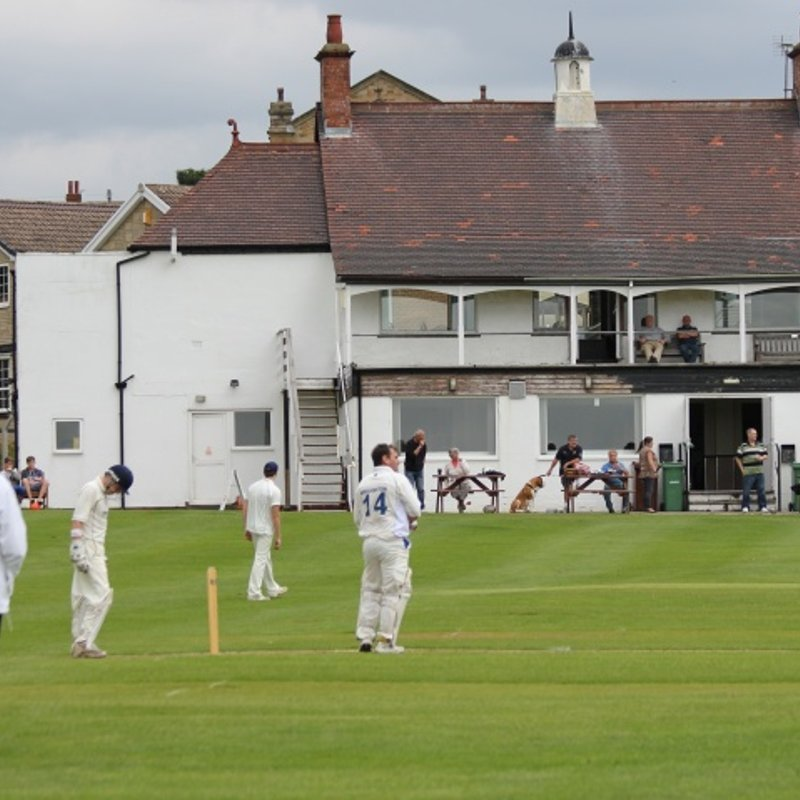 Senior Players Get Together This Friday 13th REMINDER Ossett CC