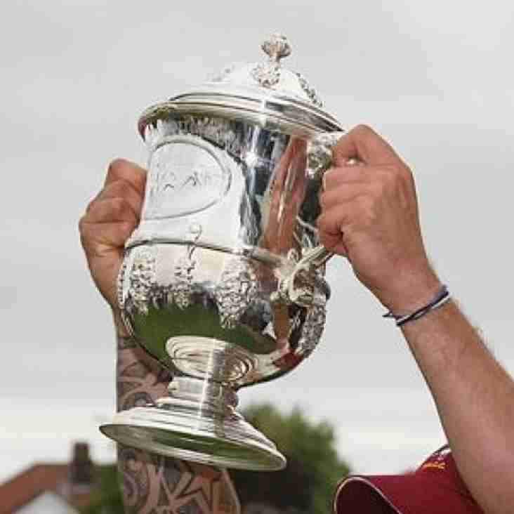 First Round Cup Success for Ossett Seniors
