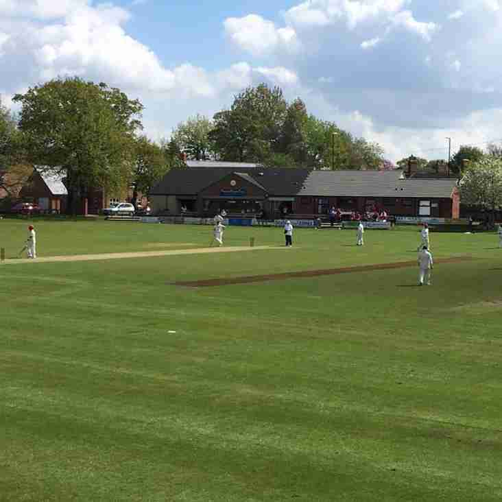 Good Weather For Opening Fixture of 2017