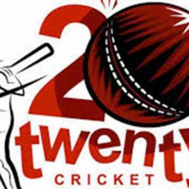 Tonight's T20 Game Postponed Due to Wet Conditions