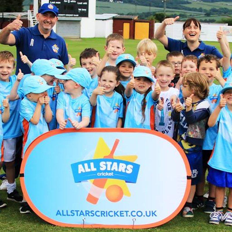 AllStars Cricket 2018 begins this Friday 12th May