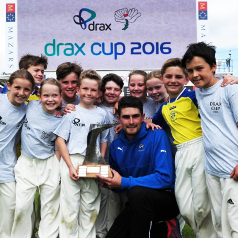 Ossett CC to Host Wakefield Drax Cup Finals Day