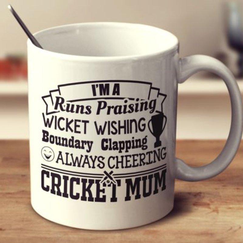 Ossett Cricket Mums Night