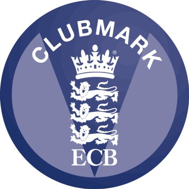 Ossett CC regain Clubmark accreditation