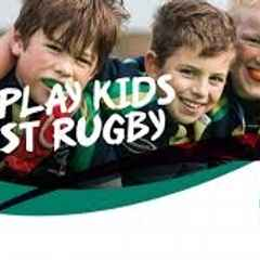 New Rules for Junior Rugby