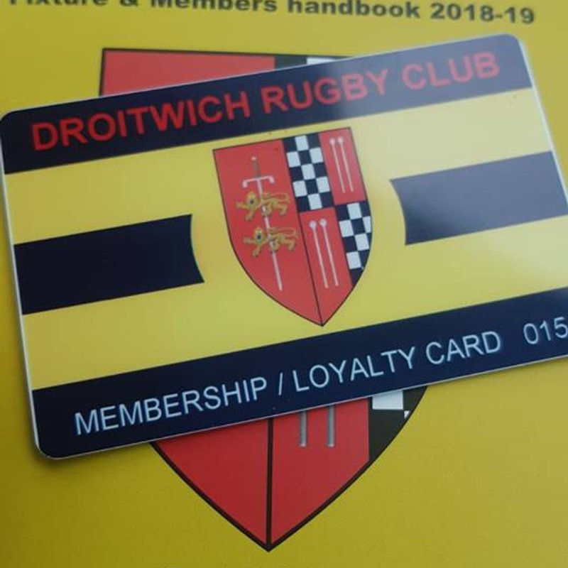 Become a Social Member at DRFC