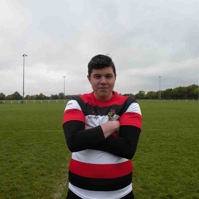 Frome Academy Player Profile Pictures 2106/2017