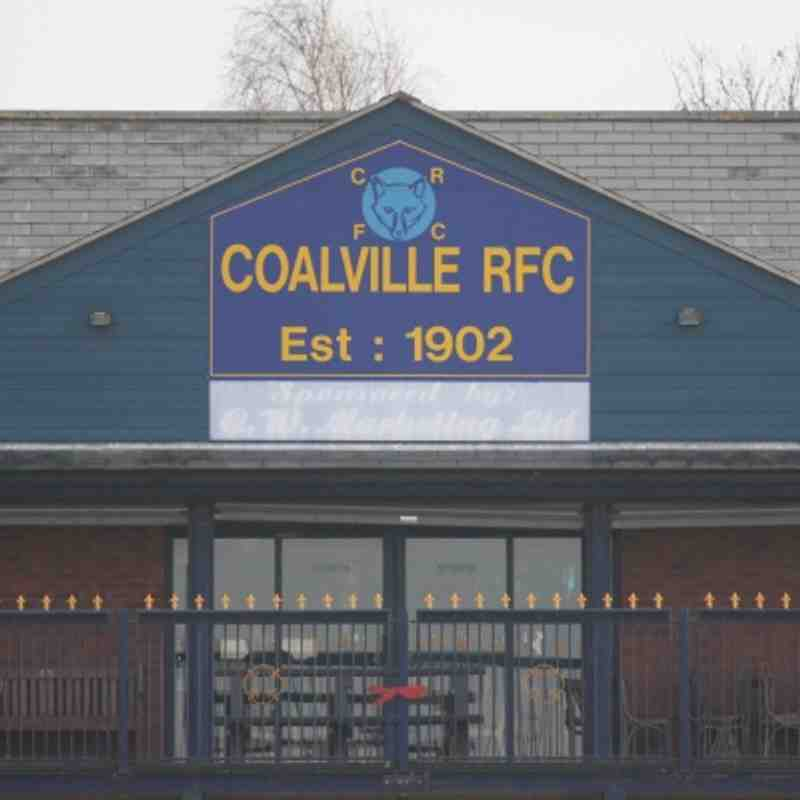 U14 15th Jan (Coalville)
