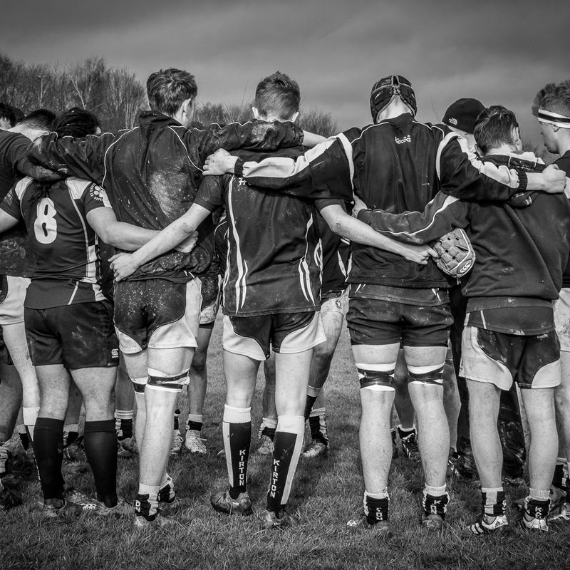 Colts lose to Withycombe RFC 15 - 19