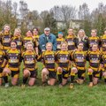 Teignmouth RFC vs. Crediton RFC