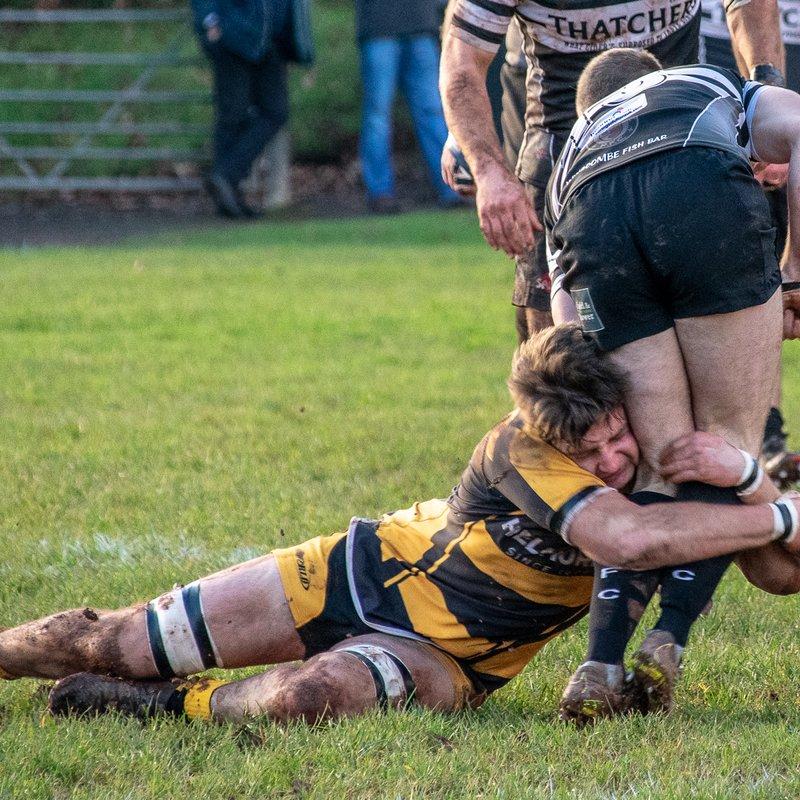 1st XV v Winscombe