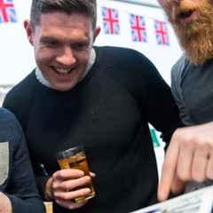2016 Beer festival