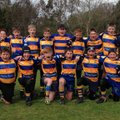 Saxons Edge Ahead at Romsey