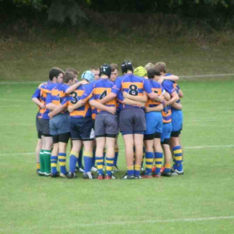 Haselmere Cup