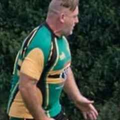 Announching the sad loss of Dave Bachalor (BATCH )a true gent and Bramley legend