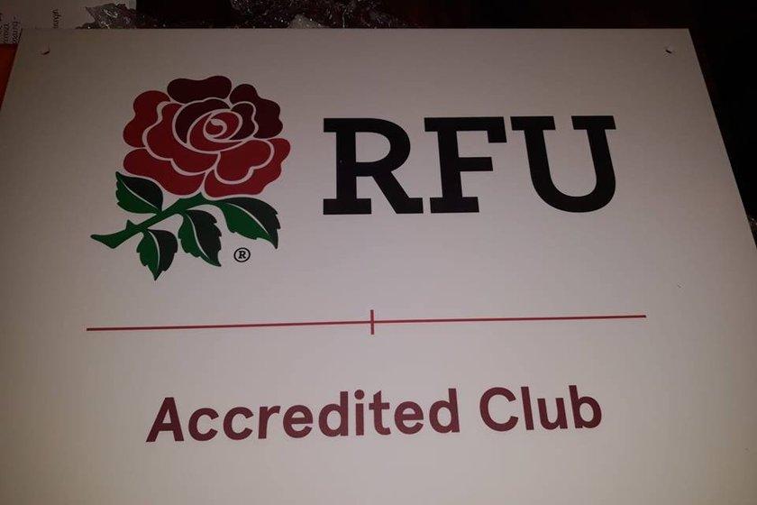 Bramley Phoenix gain RFU accreditation