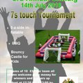 7s touch shindig