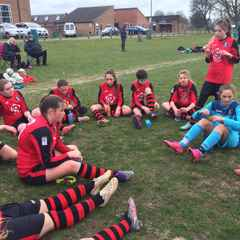 Rustington tournament
