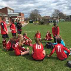 Victory against Rustington