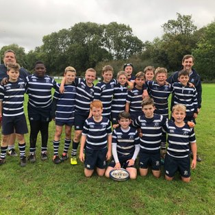 Wolves Run in 4-1 win against Sidcup on Home Turf by Tom Barrett