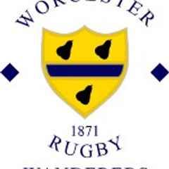 Silhillians 8 v Worcester Wanderers 26