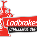 Hindley ARLFC in the Ladbrokes Challenge Cup
