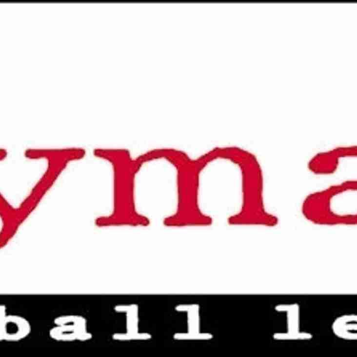 League Sponsorship Deal Extended