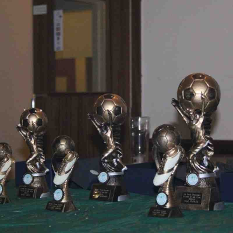 2013-14 Player Of The Year Awards