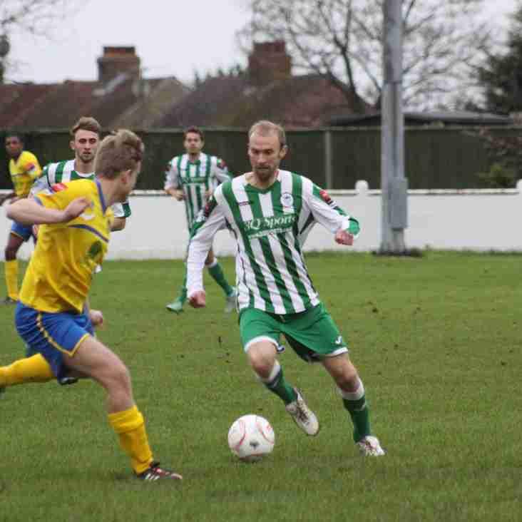 Luke Chadwick - Premier League To The Ryman League