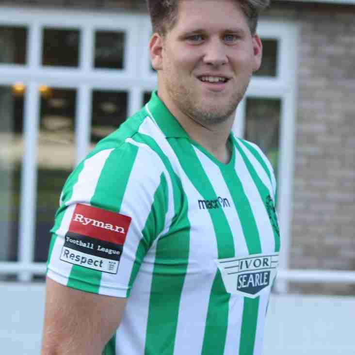Mason Appoints New Assistant Manager
