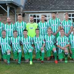 Soham Progress In Cup