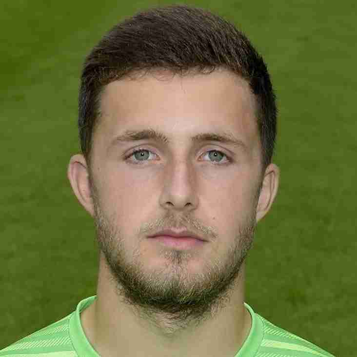 Soham Sign New Keeper