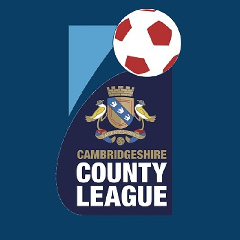 Cambs League Constitution 2018/19
