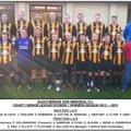Oughtibridge War Memorial FC beat Joker FC (Sat) 0 - 3
