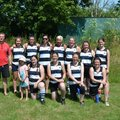 Mixed Day for Stratford Ladies