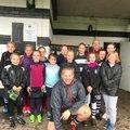 Stratford-upon-Avon RFC vs. Training