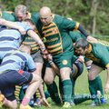 Pontycymer Athletic 12 - 12 Kenfig Hill Seconds
