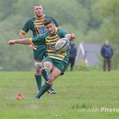 Pontycymer v Morriston RFC 10th May 2014