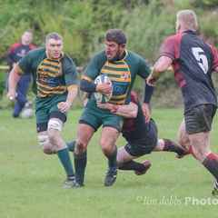 WRU 2014-15 League Season