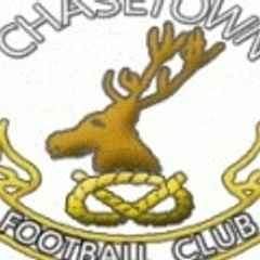 Basford home to Chasetown Bank Holiday Monday