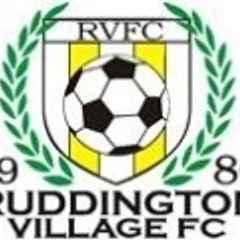 Saturday at Ruddington