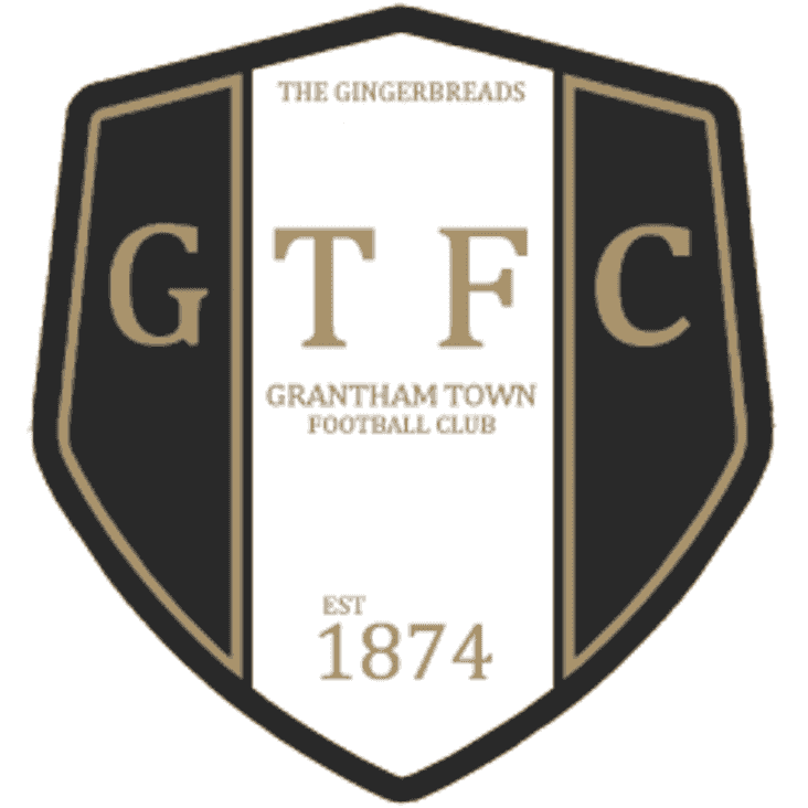 Happy New Year - see you at Grantham