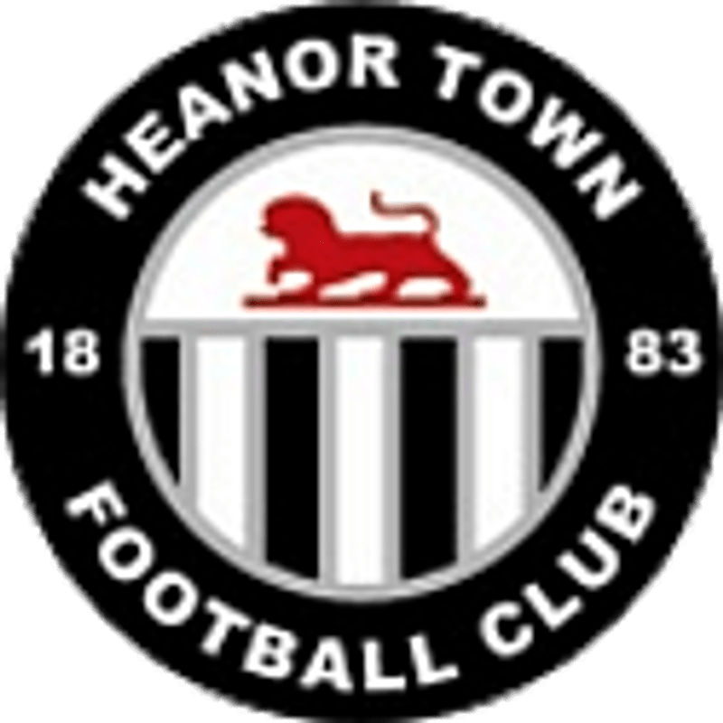 Heanor Town friendly