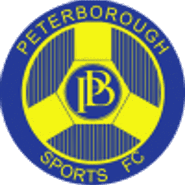 Basford home to Peterborough Sports, CFC at Ruddington
