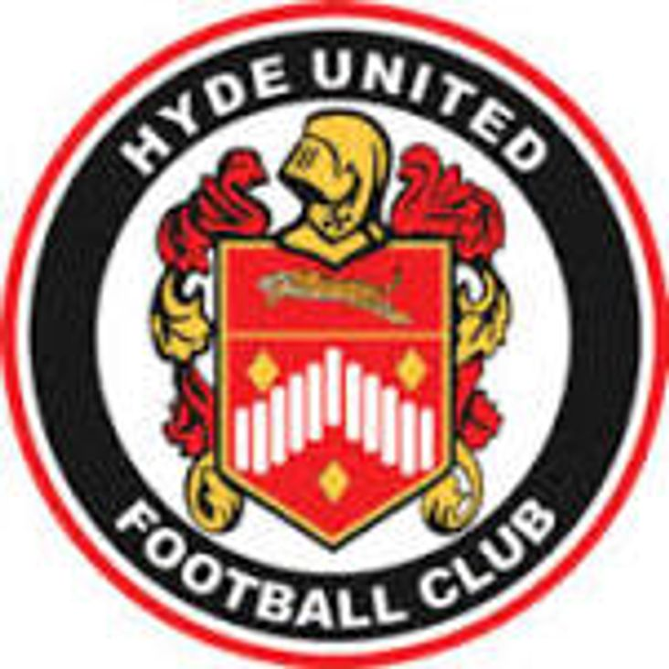 Basford kick off season at Hyde<