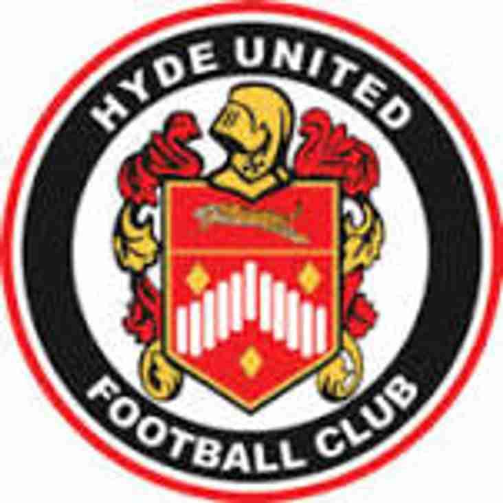 Basford kick off season at Hyde